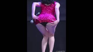 (I-REN) - (Butt) Encore @ One Mount Showcase - K-pop Fancam OM…