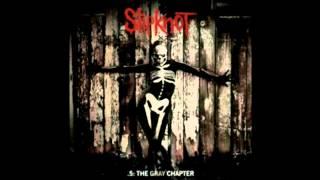 Slipknot  The Devil In I (Audio)