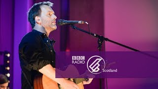 Jon Boden - Moths in the Gaslight (The Quay Sessions)