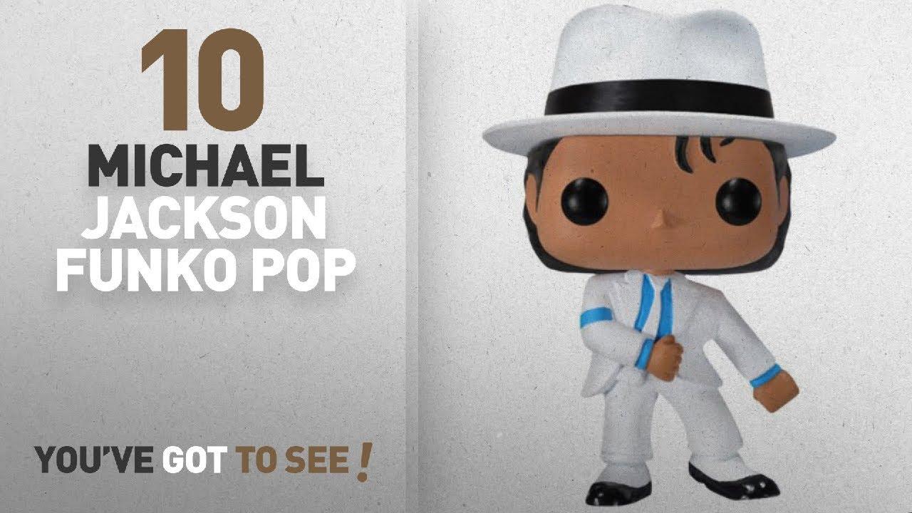 089cbd7a7fd Michael Jackson Funko Pop  Funko POP Michael Jackson (Vinyl)  Smooth ...