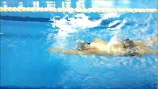 莊教練團隊@familybook-游泳教學:各種動作教學示範-自由式連續動作