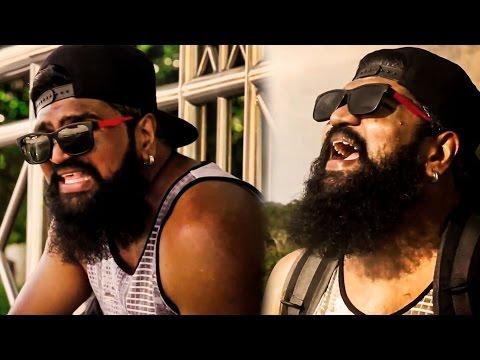 Vedakabadathaari Official Music Video | MCRY Vedaz