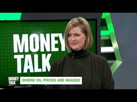 Are Higher Oil Prices Here to Stay?