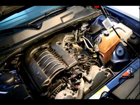 71mm Ported throttle body install on Dodge 35L V6 LX