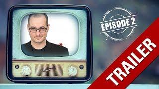 Gabriel Tornay · Le Mentaliste se confie au hasard [Trailer 2016]