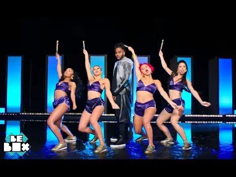 Jason Derulo - Swalla | Dance Tutorial | BeBoxMusic