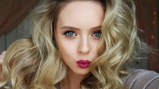How To Make Your Curls Last For Days! | Cosmobyhaley