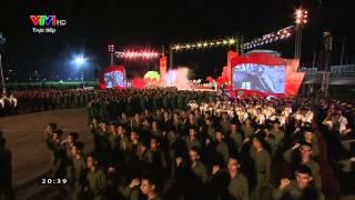 Mười chín tháng tám - Hợp Xướng & Tốp Múa | Niềm tin Việt Nam - Sức mạnh Việt Nam