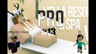 ROBLOX Protosmasher Exploiting #13: Tactical's Return to Vella
