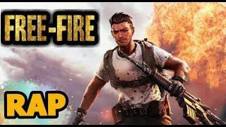 Free-Fire | Rap | fernandez