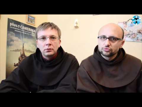 bEZ sLOGANU2 (169) zakochany ksiądz - franciszkanie/ (Eng subtitles) A priest in love