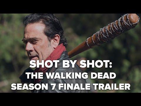 Download The Walking Dead Season 7 Finale - Trailer Breakdown