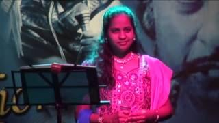 Mera Kuch Saman - Apurva Naniwadekar