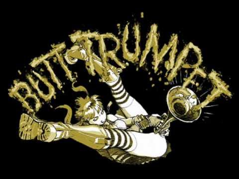 Primitive EnemaButt Trumpet