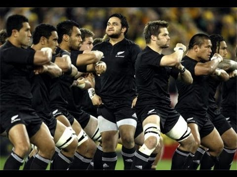 Classic Rugby All Blacks vs Argentina 1997