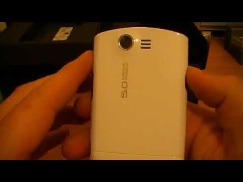 Acer Liquid A1 unboxing Part 1