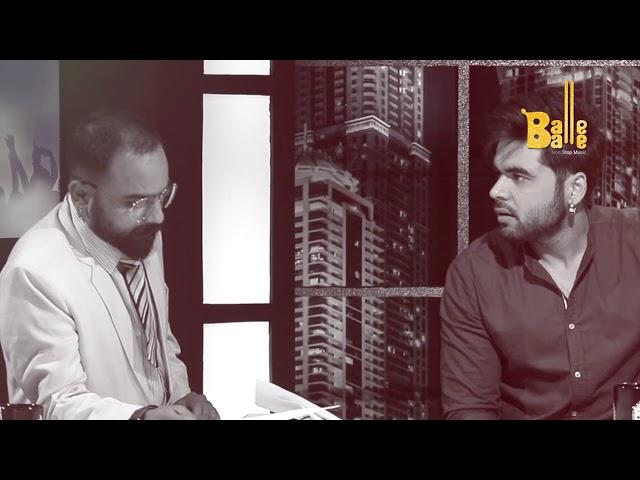 Khorupanti News with Lakha Ft. Ninja || Balle Balle TV || Promo