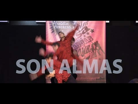 Afro Latin Congress  ●   Son Almas ●  Salsa