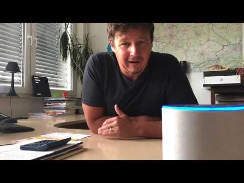 Alexa - Markus hat Durst ! Was kostet ein Träger Arschlecken350?