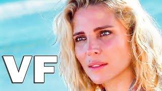 TERRE DE MARÉES Saison 1 Bande Annonce VF (2018) Elsa Pataky, Nouvelle Série Netflix