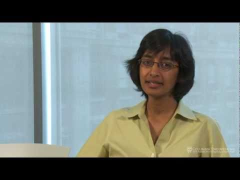Latha Venkataraman - Applied Physics