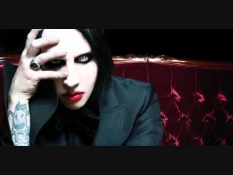 Marilyn Manson -  Sweet Dreams - mp3