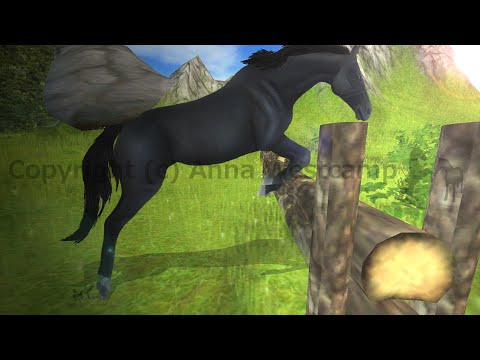 starstable speedpaint iris lighteninghurricane youtube. Black Bedroom Furniture Sets. Home Design Ideas