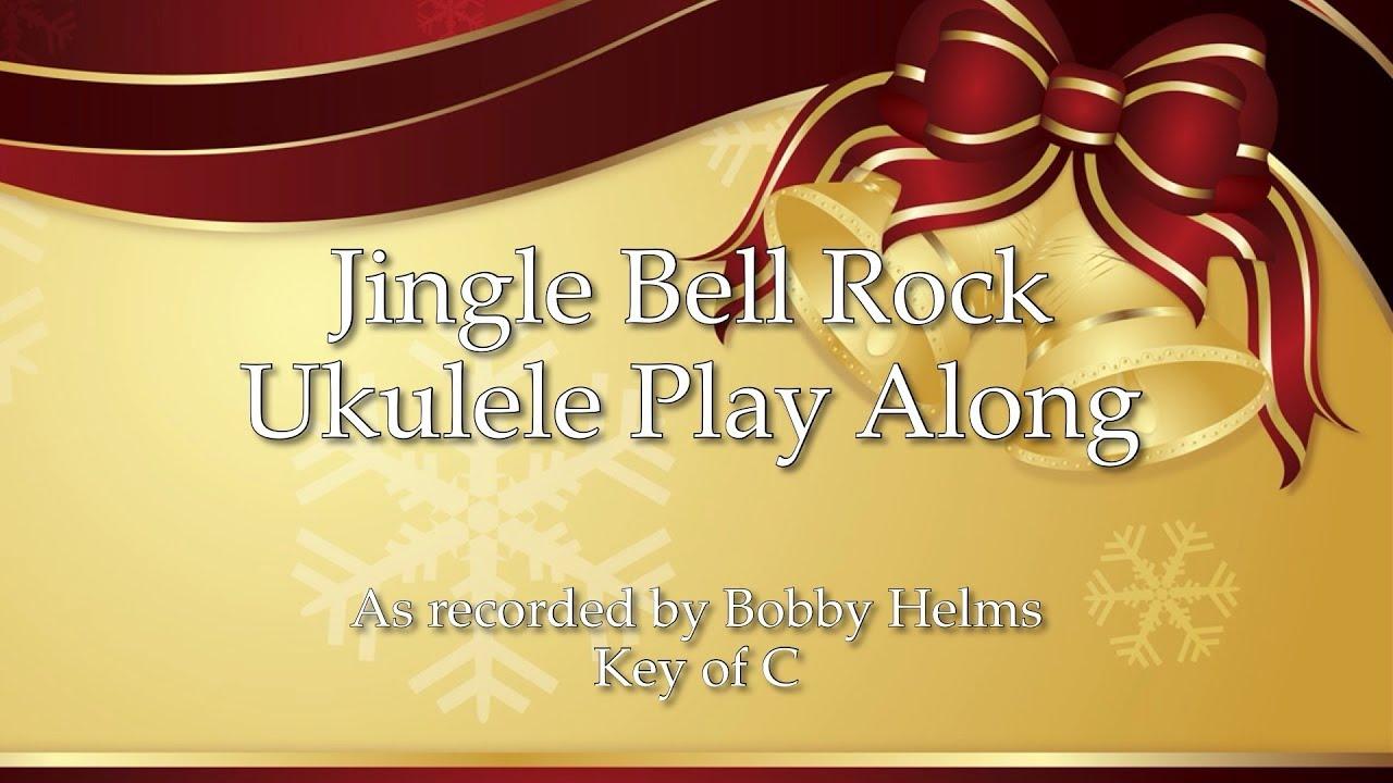 jingle bells rock ukulele