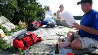 Ramel på Kofsan: En urgammal gubbe från Gästrikland