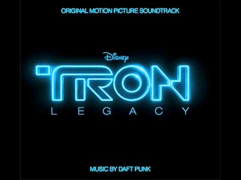 Tron Soundtrack - The Grid