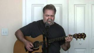 Nights are Forever Without You - England Dan & John Ford Cover Barry Harrell