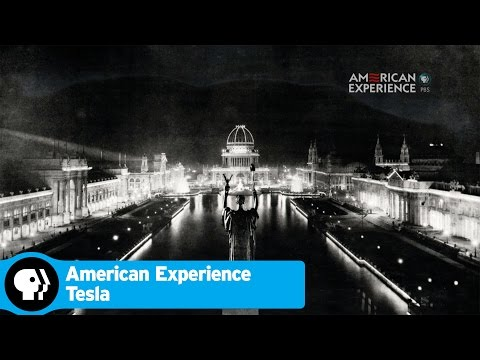 The Columbian Exposition, from Tesla
