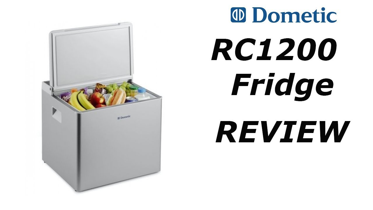 dometic rc1200 absorption cooler youtube rh youtube com
