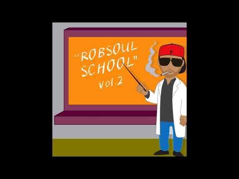 Dj Erik Bo & Tony Will - Drum Generation (Robsoul School Vol.2)