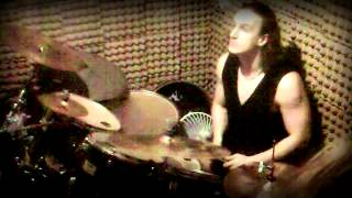 Monticelli - Psycho Circus (KISS live cover)