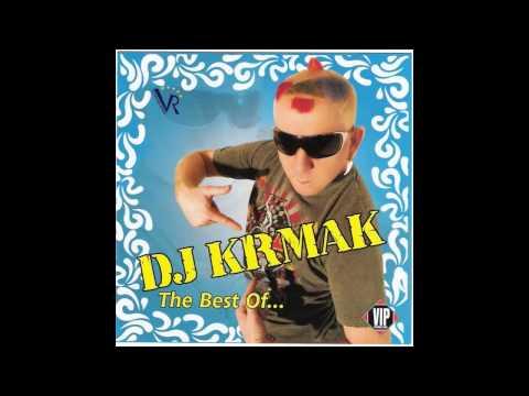 DJ Krmak - Kad u Bosnu komcuruck - (Audio 2009) HD