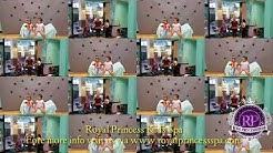 Royal Princess Kids Spa Jacksonville FL.