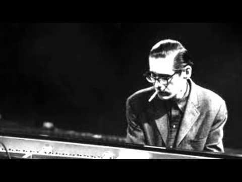 Bill Evans Solo Piano - Peace, Piece