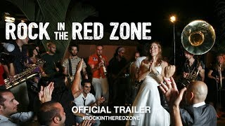 Rock in the Red Zone (2018) | Official Trailer HD