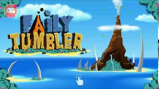 Watch me play Faily Tumbler falling forever