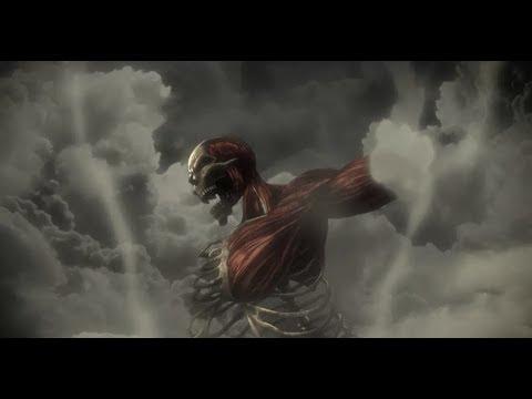 "Attack on Titan Season 3 Episode 20 ""That Day"" | AfterBuzz ..."