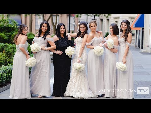 How to Photograph Bridesmaids at a Wedding: Breathe Your Passion with Vanessa Joy
