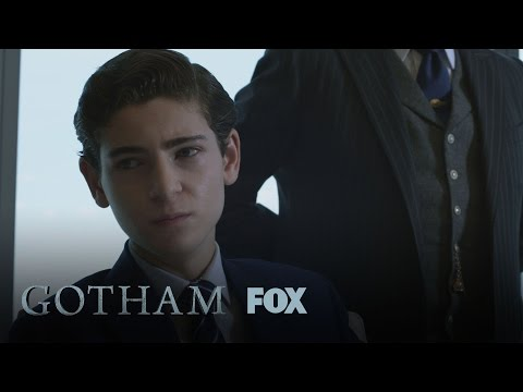 Bruce Wayne Confronts Wayne Interprises Board of Directors | Season 3 Ep.1 | GOTHAM