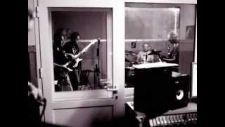 GREGARIO DE LUXE - Soulman (Sam & Dave cover)