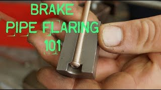 LRTV Christmas Special  - All You need To Know About Brake Pipe Flaring