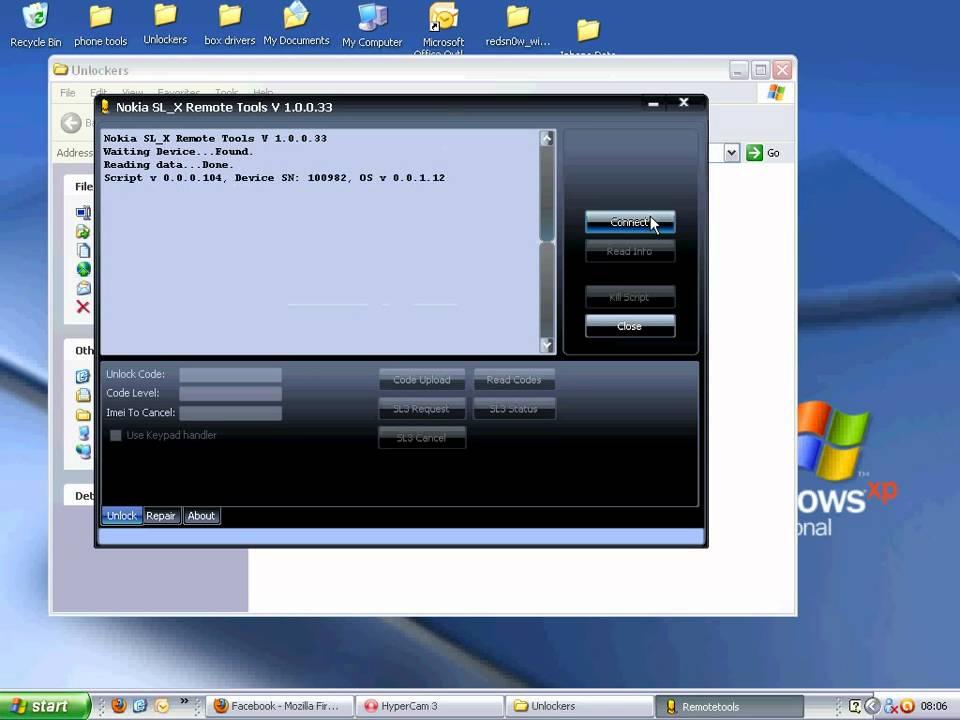 nokia 6500s software update