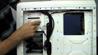 NZXT Phantom 410 Gaming Case Unboxing & First Look Linus Tech Tips(, 2012-02-01T08:54:43.000Z)