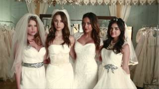White Wedding by Juliet Lyons (Pretty Little Liars 4x22)