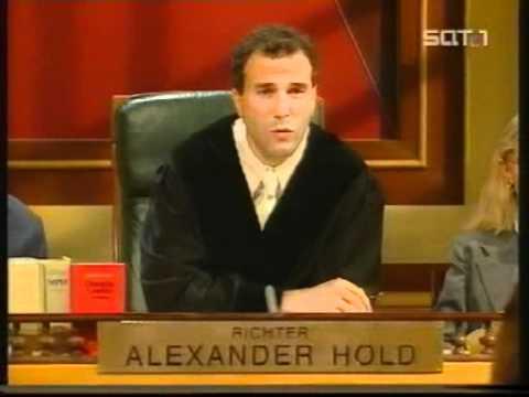 Richter Alexander Holt
