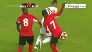 peru vs trinidad tobago 4 0 todos los goles 23 mayo 2016 amistoso internacional 2016
